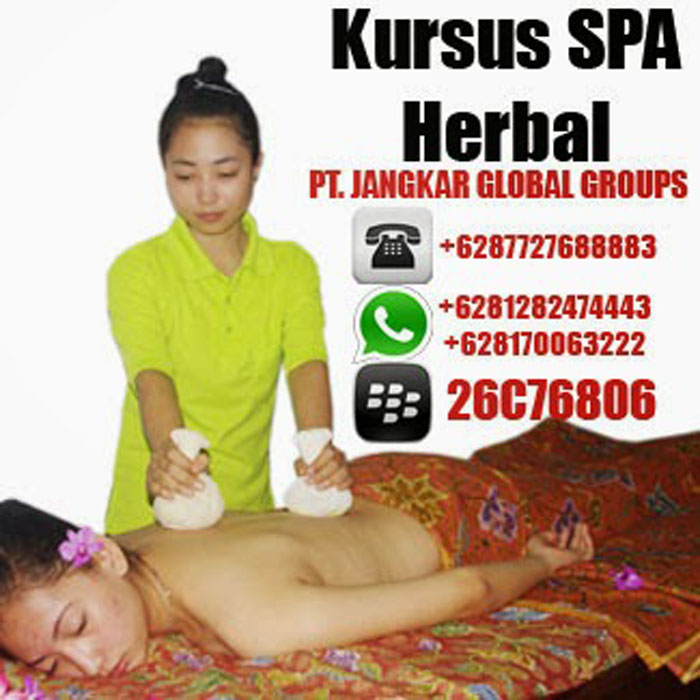 kursus-spa-herbal