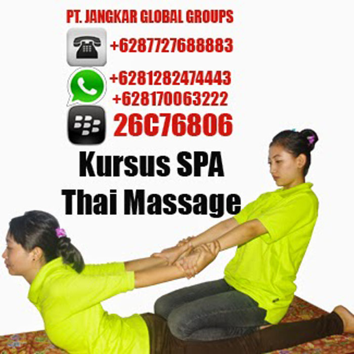 kursus-spa-thai-massage