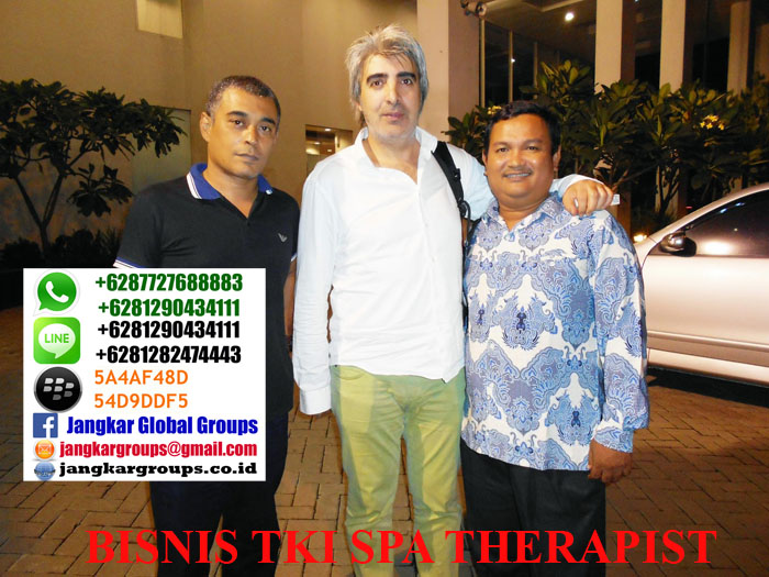 indonesia-spa-agency