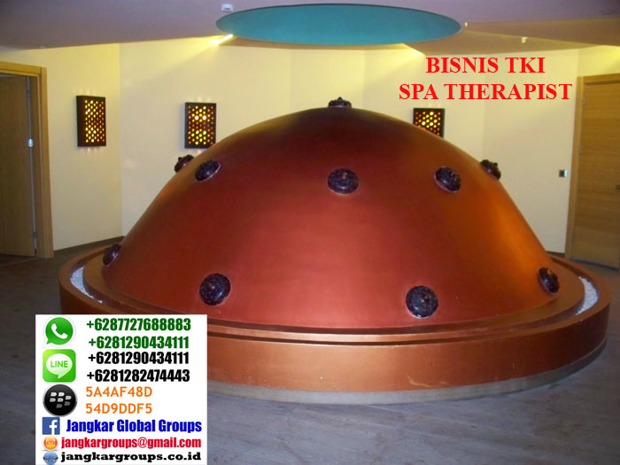 job-spa-turki