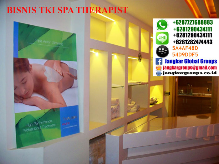 spa-therapist-job