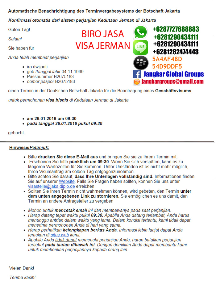 email-appoitment-jerman