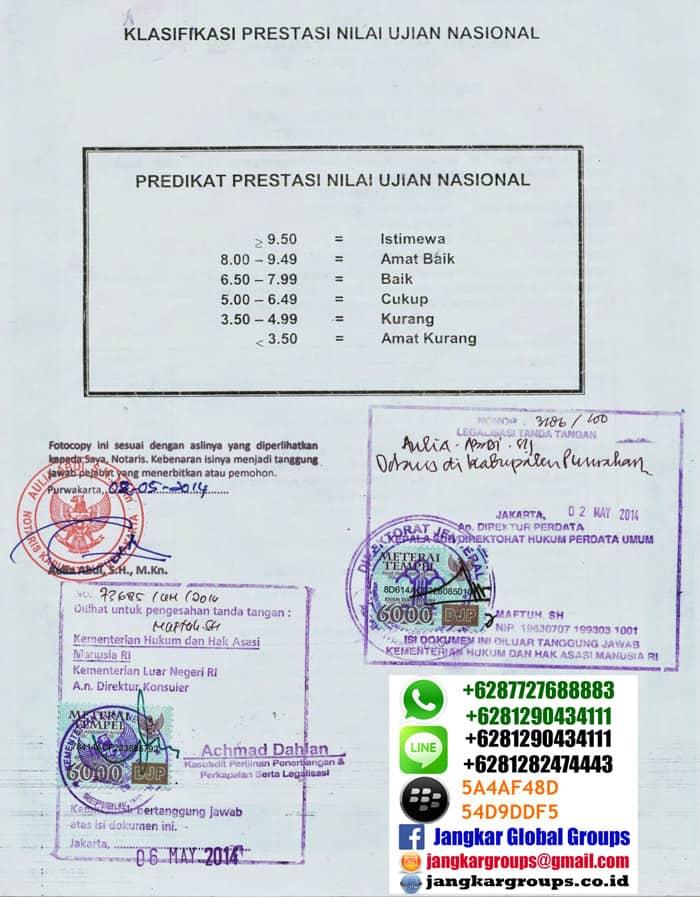 legalisasi-daftar-nilai-ujian-nasional-notaris-kemenkumham-kemenlu
