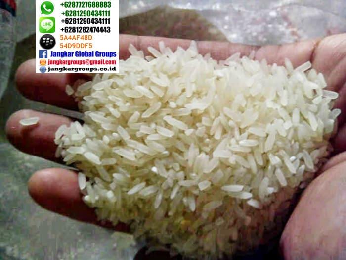 pabrik beras indramayu