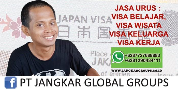 jasa urus visa wisata