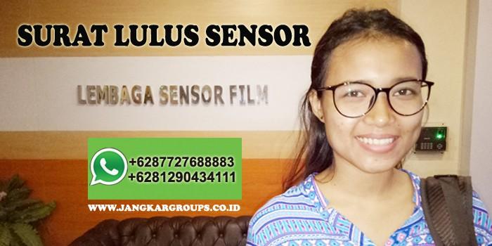 lembaga sensor film lsf