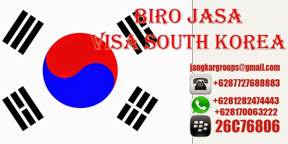 visa south korea