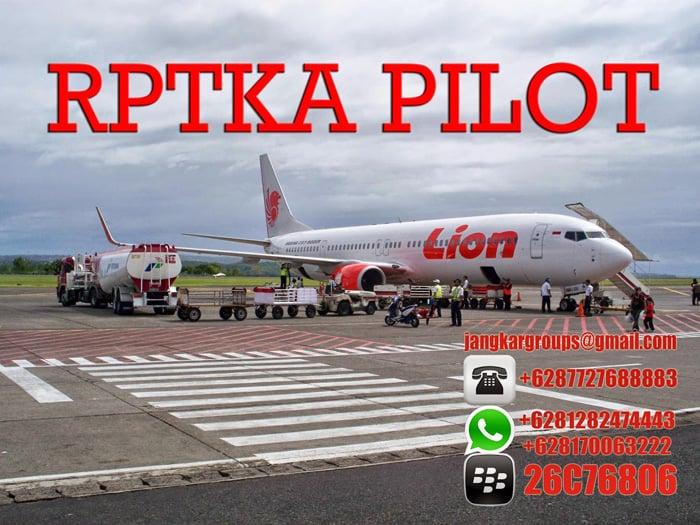RPTKA PILOT