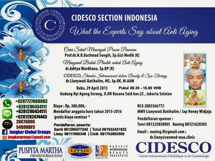seminar cidesco