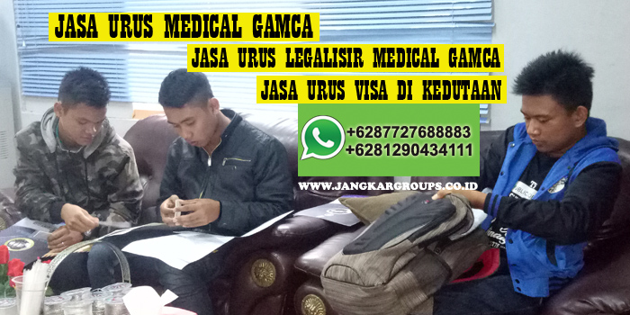 BIAYA MEDICAL GAMCA - Jangkar Global Groups