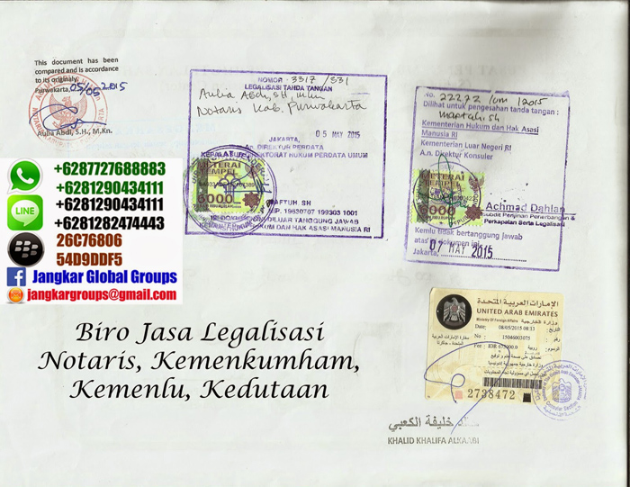 legalisir-ijasah-perhotelan-di-embassy-uae