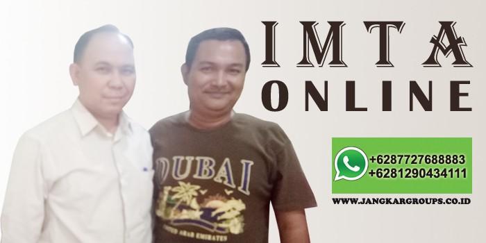 imta online