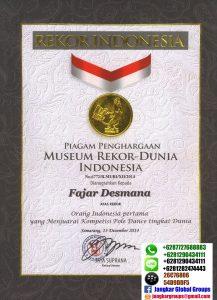 INDONESIA POLE DANCE