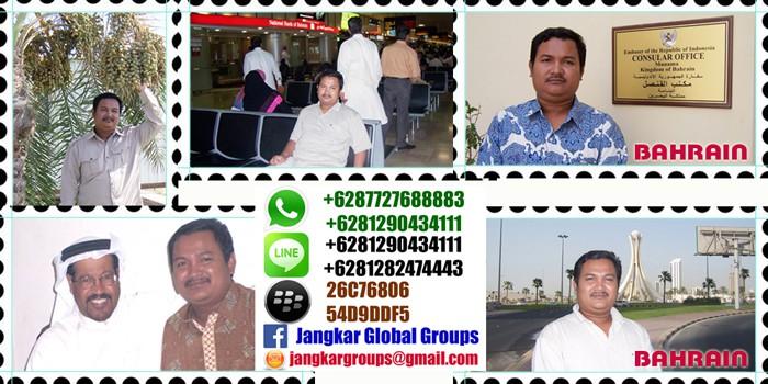 AGENCY TKI BAHRAIN