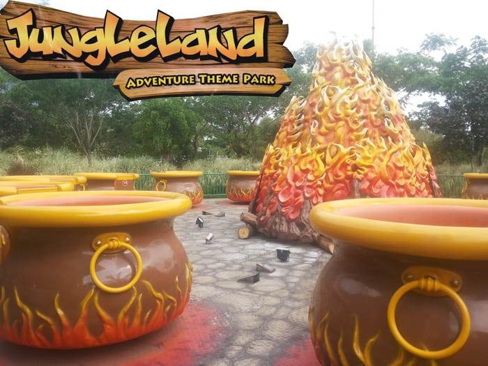 guci api jungleland