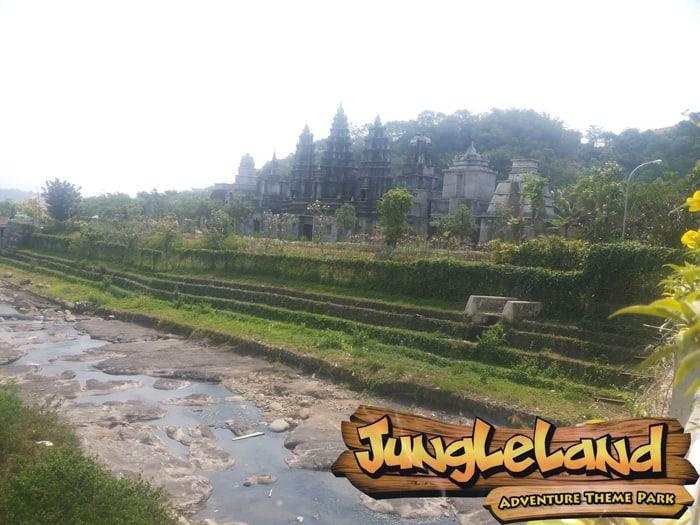 jungleland candi
