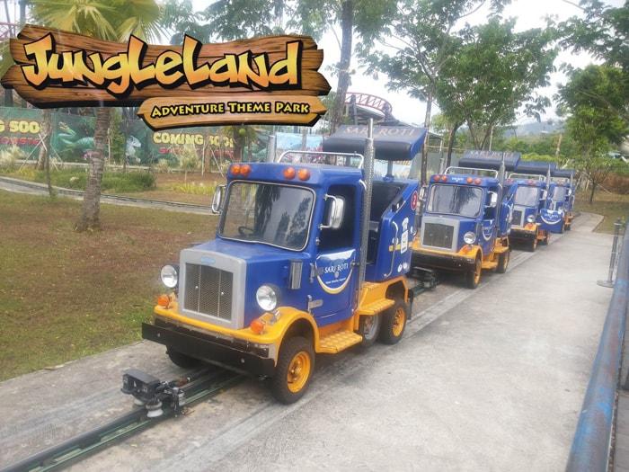 konvoi jeep jungleland