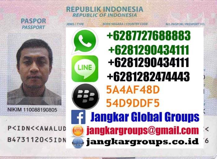 pasport tki brunai