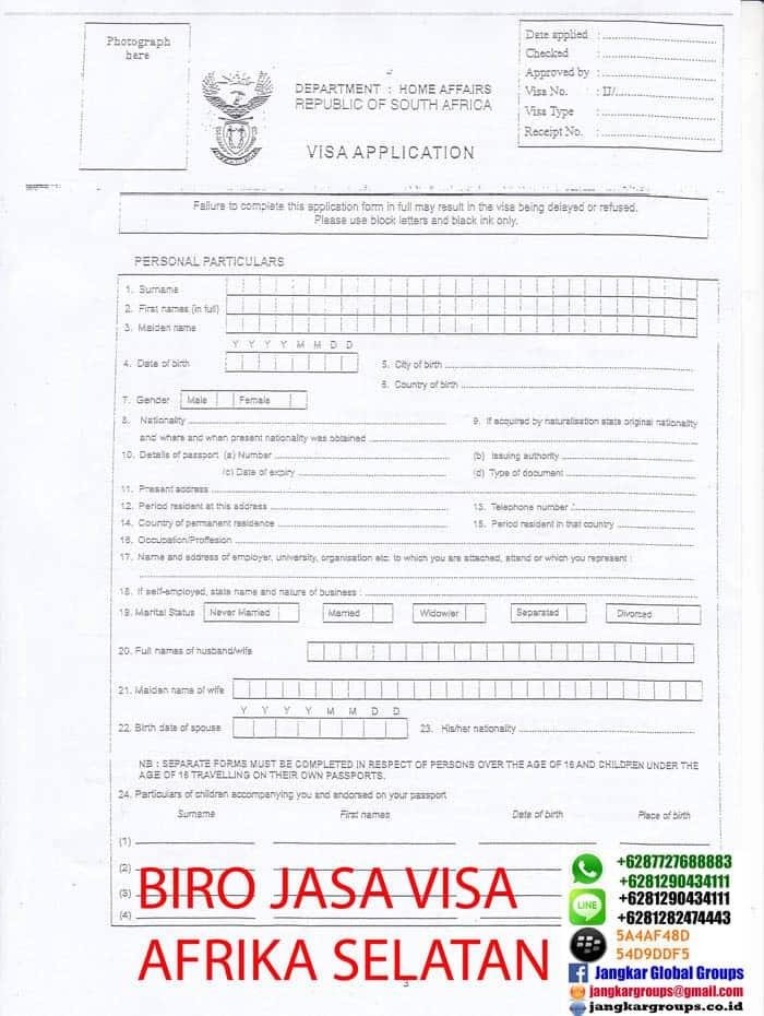 persyaratan-visa-bisnis-afrika-selatan
