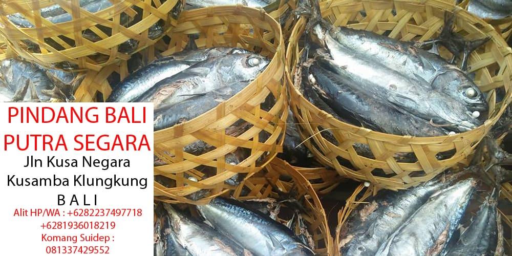 pabrik pengolahan ikan pindang bali