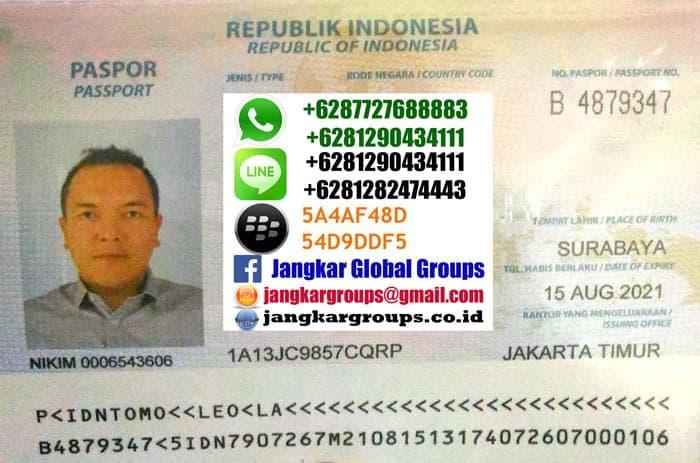 indonesia-pasport