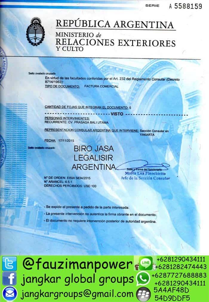 legalisir-coo-argentina