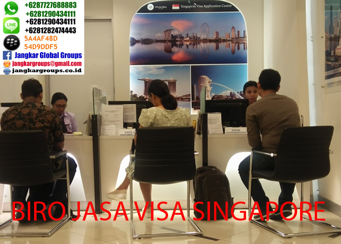 visa singapore untuk warga china
