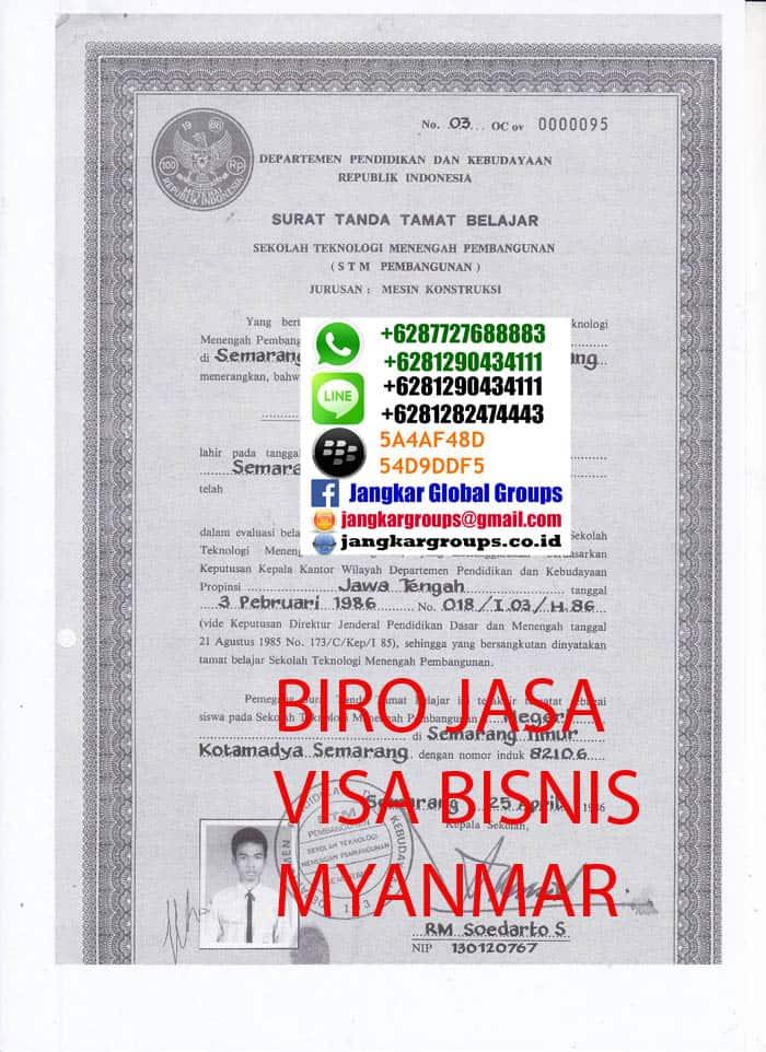 ijasah-myanmar