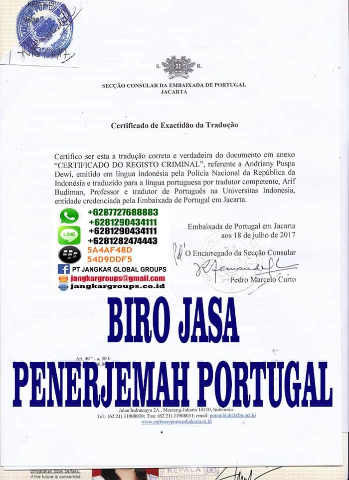 penerjemah portugis