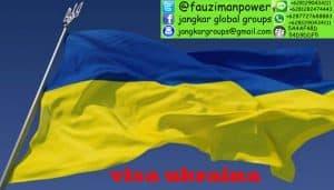 BIRO JASA VISA UKRAINA AIESEC