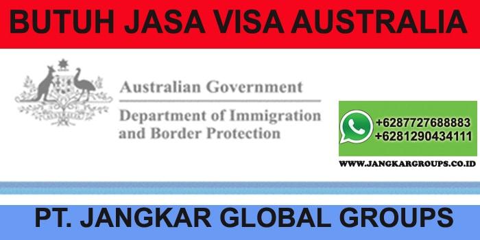 jasa visa australia