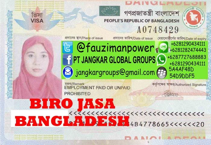 agen jasa visa banglades
