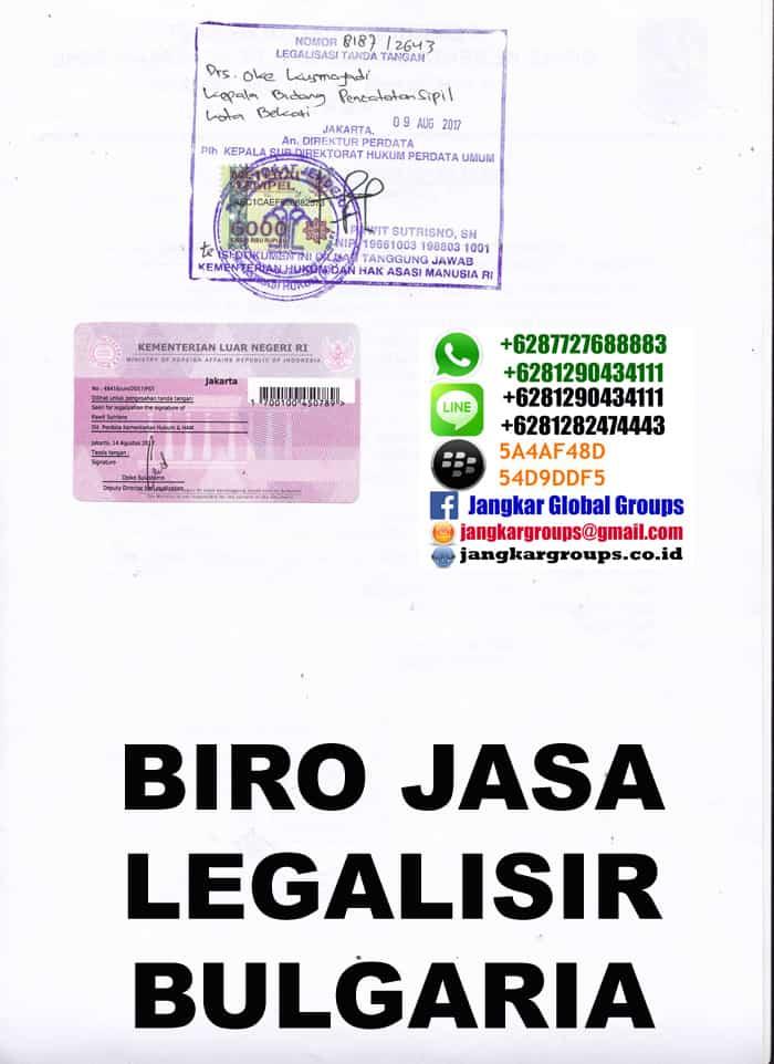 Legalisir skbm2