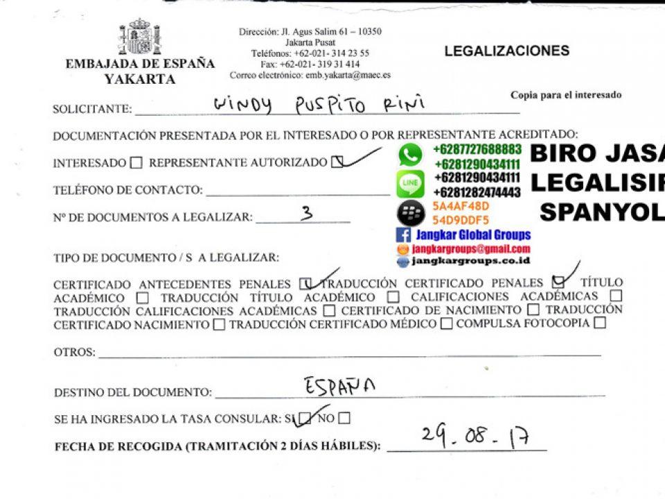 Lujoso La Traducción De La Plantilla De Certificado De Nacimiento ...