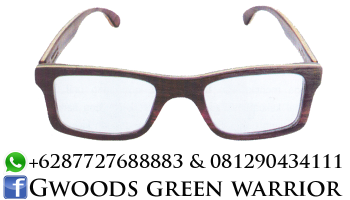 kacamata gwoods