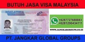 BIRO JASA URUS VISA MALAYSIA