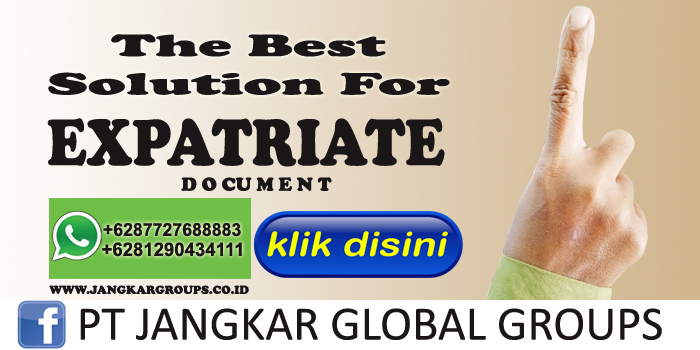 the best solution for expatriate document