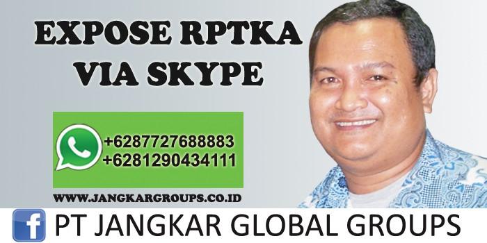 expose rptka via skype