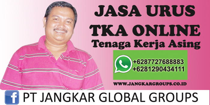 LEGAL DOCUMENT INDONESIA WORKING VISA - Jangkar Global Groups