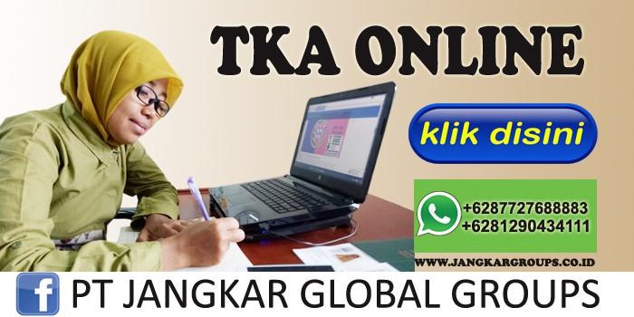 tka online