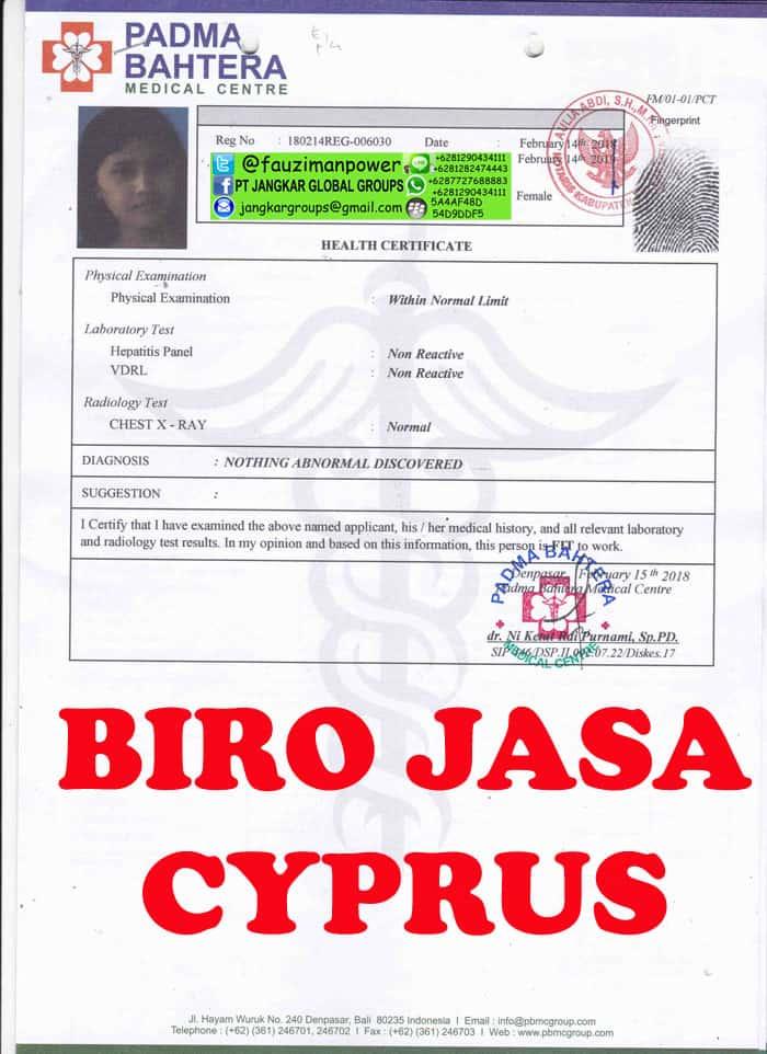 medical cyprus