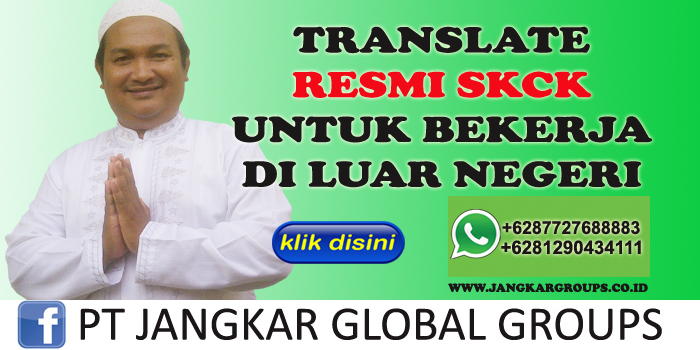 translate resmi skck untuk bekerja di luar negeri