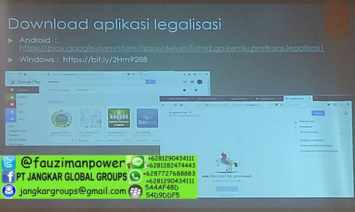 download aplikasi legalisasi kemenlu