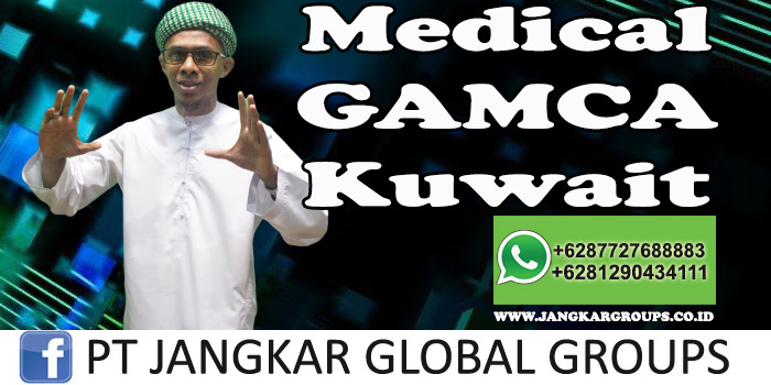 Medical Gamca Kuwait
