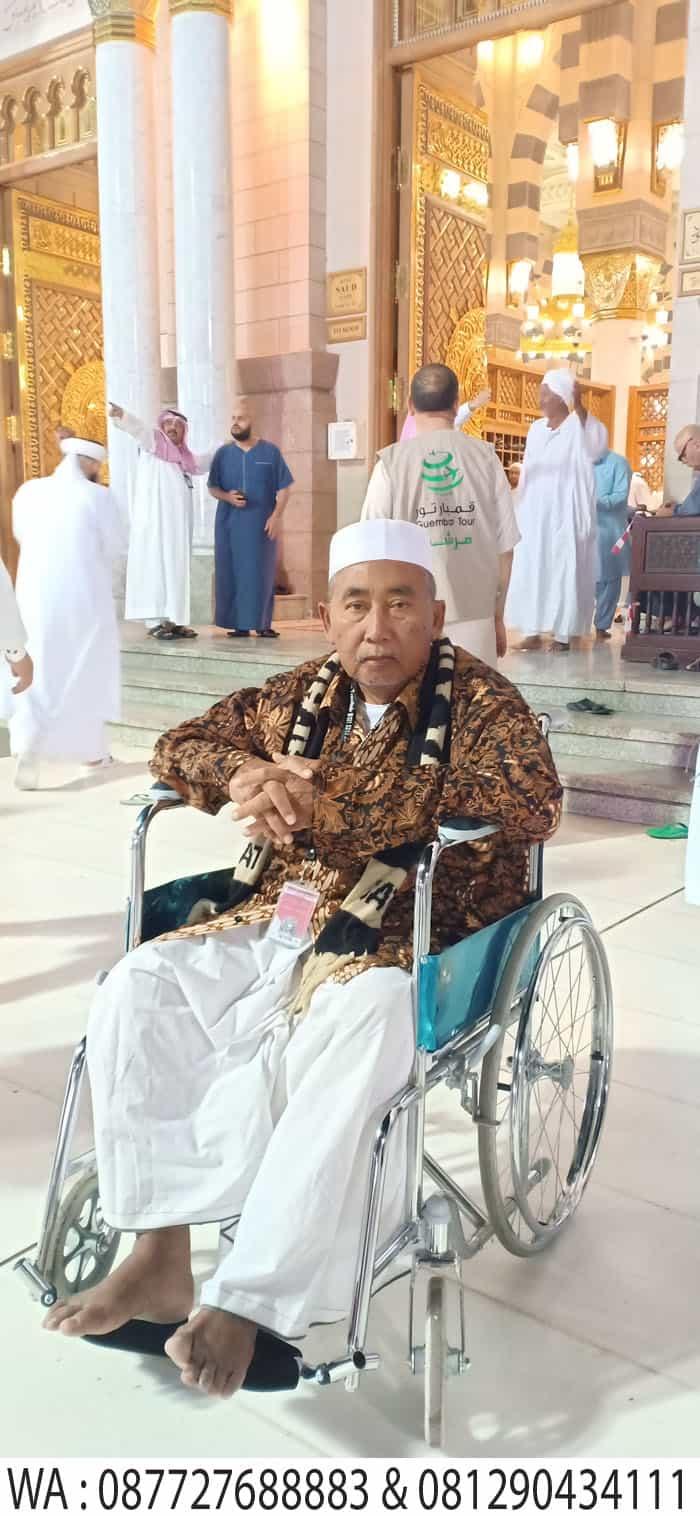 KH Dedi Humaedi Indramayu