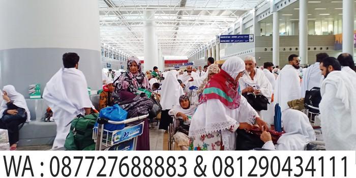 bandara king abdul aziz jeddah saudi