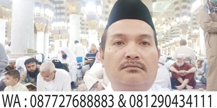 masjid nabawi madinah di musim ramadhan