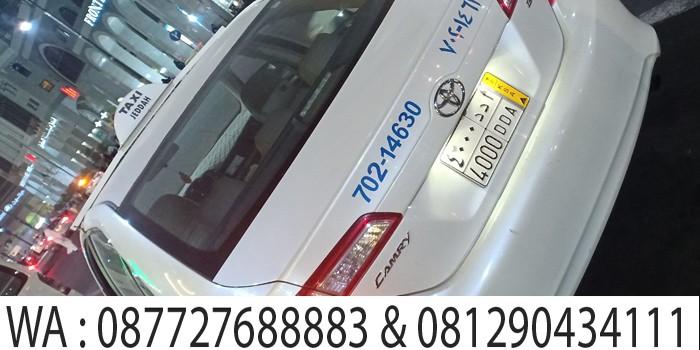 taksi saudi