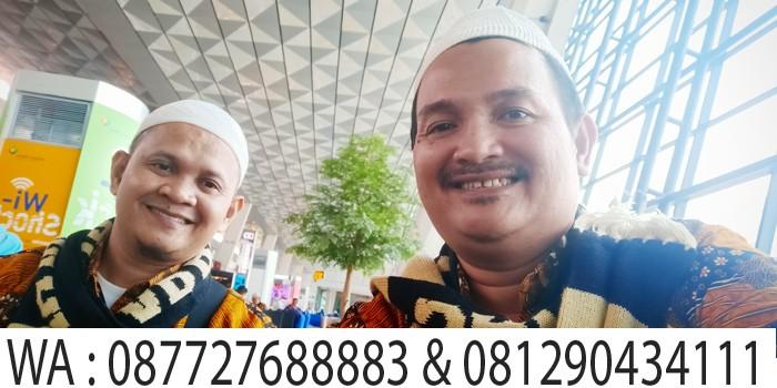 Tour Leader Safar Arroyan Travelindo