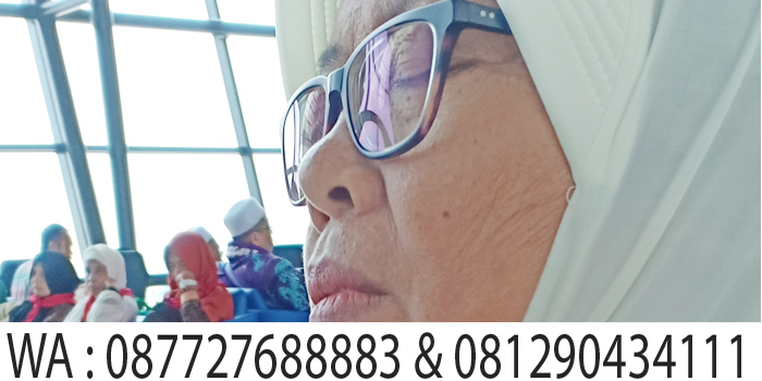 wajah lelah ibuku